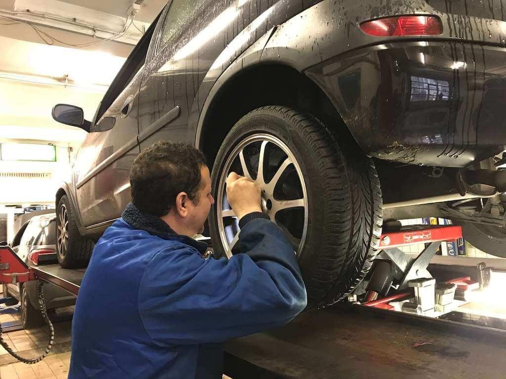 MEBO Cars Onderhoud Den Haag